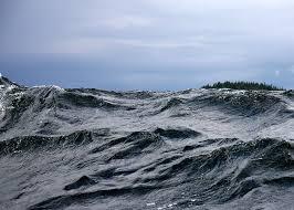 magas hullámok Foto Minna Scheinin