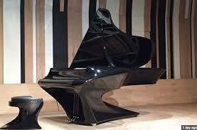 Boganyi zongora