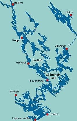 266px-Saimaan_järvialue