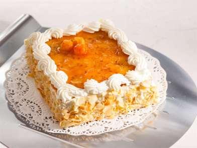 Lakka torta