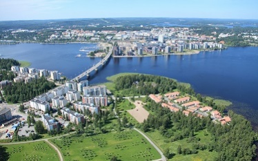 This image has an empty alt attribute; its file name is jyvaskyla.jpg
